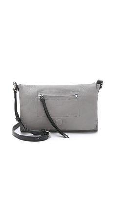 Linea+Pelle+Hunter+Cross+Body+Bag