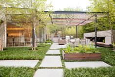 7 of Our Favorite Outdoor Cooking and Dining Areas | Decorating and Design Blog | HGTV