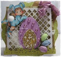 Made using You were never lovelier papers from Scrap and craft