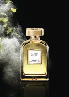 Vanille Charnelle - Les Absolus - Annick Goutal