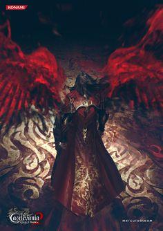 Dracula Blood wings by MichaelBroussard.deviantart.com on @deviantART
