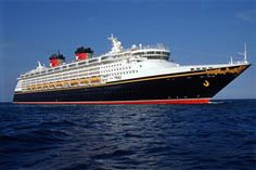 Disney Cruise Line - Disney Wonder with stops at Nassau and Castaway Cay.