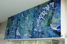 Alberto Péssimo Freixo de Espada à Cinta - 2009 Tile Art, Night, Artwork, Etchings, Dibujo, Sword, Tiles, Work Of Art, Auguste Rodin Artwork
