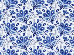 """""""French Country"""" by ColorServe Country, French, yoksel shared by… Textile Design, Textile Art, Country French, Colour Board, African Prints, Color Stories, Mayo, Shades Of Blue, Color Inspiration"""