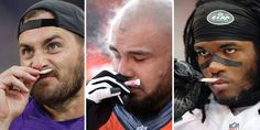 The NFL's salty secret