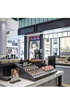 The cosmetics brand opens its first standalone space at London's Westfield shopping centre