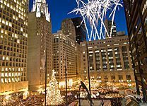 Chicago Calendar of Holiday and Winter Events 2017 Prague Christmas, Chicago Christmas, Best Christmas Markets, Christmas Carol, Xmas, Christmas Tree, Christmas Getaways, Beach Bonfire, Chicago Hotels