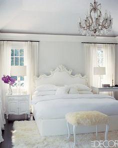 Evim İçin Herşey : Deniz'in Yatak Odası
