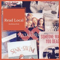 We just added 12 books by Marblehead authors to our offerings #Read #Local #Books #Writers