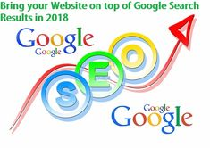 You can obtain the top ranking on Google in the year 2018, if you follow certain key steps and begin a winning SEO marketing campaign through a trusted #SEO Services Company in India.