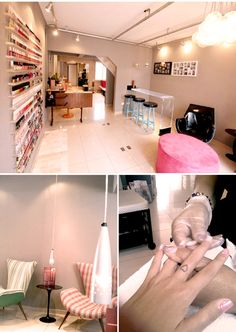 The Best Nail Salons In Toronto