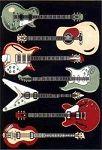 Guitar rug $34.95