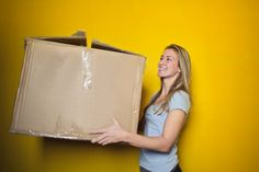 Does the thought of moving cause anxiety when you think of the costs involved? The average moving costs for& The post Moving Doesn& Need to be Expensive. Here& 3 Tips to Reduce Moving Costs and Save Money! appeared first on Broke and Chic.
