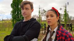 The Lodge Disney Channel 2 Disney Channel Shows, Disney Shows, Channel 2, The Lodge Sean, The Lodge Disney, Tom Hudson, Frozen Pictures, Thomas Doherty, Lucky Girl