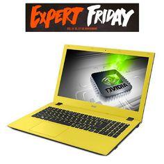 Acer E5-573G-34W6 - Portátil #informatica #ordenadores