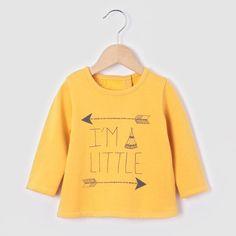 Printed Sweatshirt, Birth-2 Years