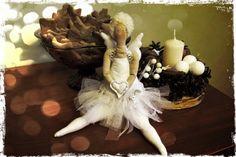 Demiurżka MAKAЧILDA - Tildy, inne lalki, inne przedmioty...:   Na początek pragnę przywitać się już świąteczni...