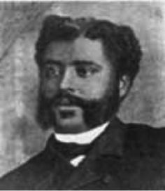 Cornelius Nathanial Dorsette, M.D.(1852-1897). Born a slave, he lived through the Civil War in rural North Carolina. In 1882 he earned his M.D. from the Medical College of the University of Buffalo. With the encouragement of Booker T. Washington, Dr. Dorsette moved to Montgomery to serve as its first black physician. He also helped found the National Medical Association and later served as its president. He was active in his state Republican Party.