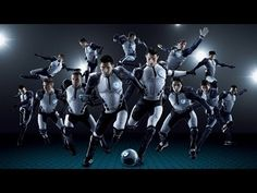 #GALAXY11: The Training - YouTube