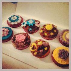 Cupcake per gli amici