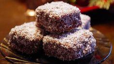 Kokosový chluparý řez Tradiční a hlavně na přípravu jednoduchý.