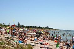 The term flypaper is often related to the beach at Karrebaeksminde in the southern part of Sealand where I grew up. Some of the warmest summers were spent as a teenager along this beach.