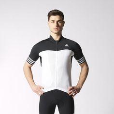 adistar cycling Jersey SS15 adidas