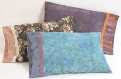 hand sewn pillow cases - Google Search