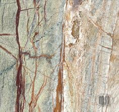 Extravagant Rain Forest marble tiles by MSI Stone