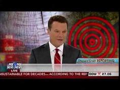 O Grande Terremoto da Califórnia. PRIMEIROS ALERTAS 2015 Shepard Smith - YouTube