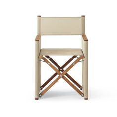 Roda | Orson Directors Chair | Dining Chairs | Share Design | Home, Interior & Design Inspiration