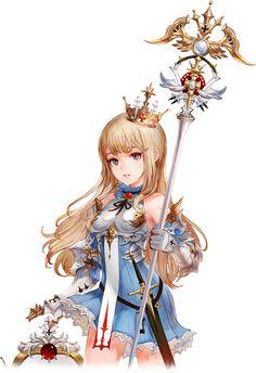 Queen Alicia