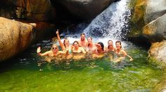 Elephant Waterfall, Vietnam