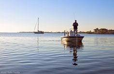 The Galveston Bay area hosts more sports fishermen than any other spot on the Texas Coast, for a good reason. More than 100 species of fish are caught here regularly, including speckled trout, redfish, flounder, golden croaker, drum and Spanish mackerel.     http://www.galveston.com/outdoorfun/