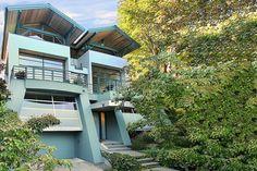 Euclid Residencein,Seattle-Washington by Balance Associates, Architects