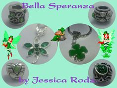 Place your order today... Let's celebrate St. Patrick Day!!! Visit my website http://jrodriguez.bellasperanza.net