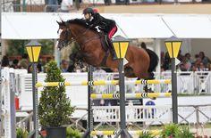 Filippo Bologni e Chopin, binomio del team vincitore della Coppa delle Nazioni Young Riders di San Giovanni in Marignano! - 2013.03.28-31