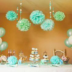 Si avvicina la data del tuo compleanno? Alla #listaregalo ci pensa #giftsitter! Scopri come cliccando sul link in bio.  #festeggiare #compleanno #birthday #colori #verde #allestimento #lista #giftsittermania #picoftheday #idee #inspiration #blog