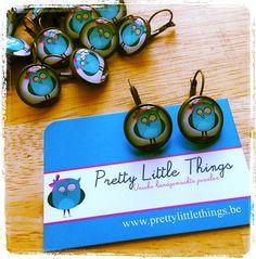 handgemaakte juwelen prettylittlethings.be