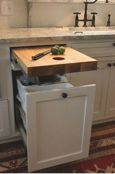 Adorable Luxury Kitchen Storage Ideas To Save Your Space. Adorable Luxury Kitchen Storage Ideas To Save Your Space. Farmhouse Kitchen Decor, Home Decor Kitchen, New Kitchen, Hidden Kitchen, Narrow Kitchen, Farmhouse Style, Kitchen Stuff, Awesome Kitchen, 10x10 Kitchen