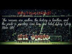 Why do I love united