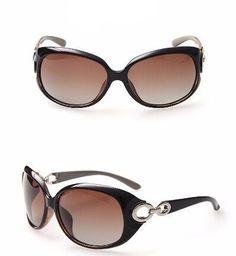 Classic Vintage Polarized Sunglasses