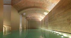 Per la pelle: la nuova Spa del Four Seasons Hotel di Milano | CODE