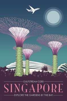 Singapore ~ Missy Ames
