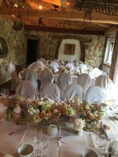 Altargesteck f r hochzeit von flairville for Hochzeitsdeko mainz
