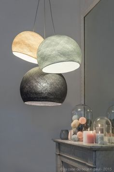 Suspensions bois Secto Design Slow design Pinterest