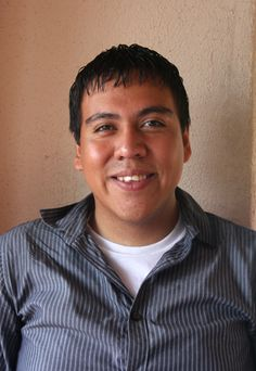 Josue Saldivar came to Tucson from Agua Prieta, Sonora, Mexico when he was 8 years old. He started school in the U.S. in the 3rd grade not speaking any English & didn't realize he was in the US illegally until he was a senior in high school.  Saldivar, 22 was approved for DACA (Deferred Action for Childhood Arrivals) in 2012. The 1st 2year approvals are about up & Dreamers will have to reapply. More uncertainty about what will happen now.  #immigration