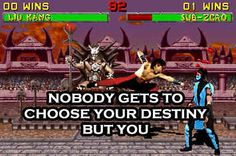 17 Important Life Lessons We All Learned From Video Games