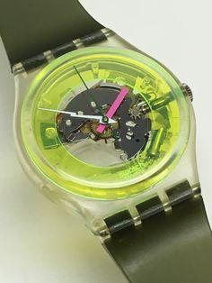 il fullxfull.874388587 7h28.jpg (1125×1500) Vintage Swatch Watch 9b9ae5f862