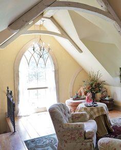 Wonderful arches
